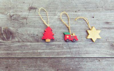 Weihnachtstour –  wir liefern persönlich nach Hause
